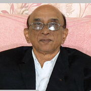 RCEE Chairman Image