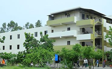 RCE's Hostel
