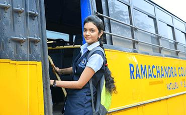 RCE Transport Facilites