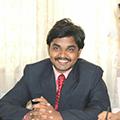 Prasad B Image