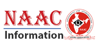 NAAC accreditation college icon