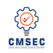 CM SILL CENTER Logo
