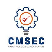 CM SILL CENTER Logo