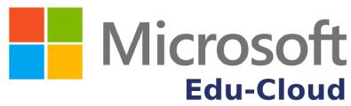 Microsoft Edu Logo