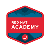 RedHat Academy Logo